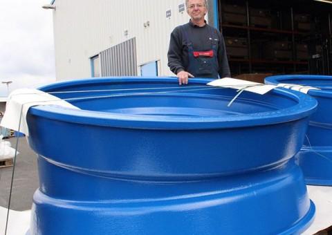Армацентр - поставки водозапорной арматуры класса Premium