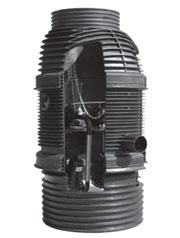 Насосная станция PKS – D 1000 для насосов MultiCut