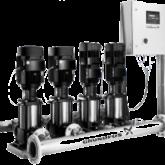 Установки повышения давления Hydro MPC-E
