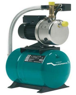 Установки водоснабжения JPBooster (Hydrojet) c насосом JP