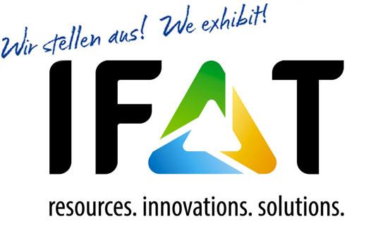 Итоги выставки IFAT-2014 | Армацентр Москва