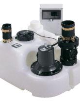 Канализационные насосные установки Multilift MSS/M